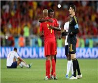 روسيا 2018| بلجيكا تفوز على انجلترا وتصعدان سويًا لدور الـ16