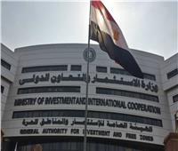 وزارة الاستثمار تعلن عن عقد لقاءات شهرية مع المستثمرين