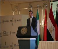 باسل الباز: 14 مليار دولار حجم التداول بـ«التحرير للبتروكيماويات»