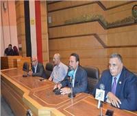 اتحاد عمال مصر يحتفل بذكرى ثورة 30 يونيو