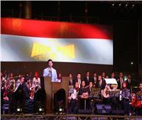 وزير الشباب والرياضة يشهد احتفال الوزارة بذكرى ثورة 30 يونيو