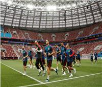 روسيا 2018| تشكيل روسيا وإسبانيا في مواجهة اليوم