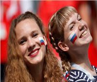 روسيا 2018| صور.. أجواء ما قبل مباراة أسبانيا وروسيا