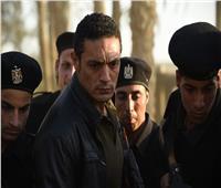 بعد تألقه في «طايع».. محمد علي ضيف شرف «وهران السينمائي»