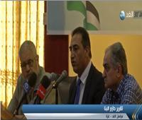 فيديو  «عدنان مجلي» يقدم مبادرة لإنهاء الانقسام الفلسطيني