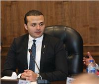 محمد الجارحى  : مصر تحتاج للأيادي التي تعمل أكثر من الحناجر التي تنتقد