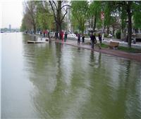 مقتل 4 أشخاص جراء فيضان وسط رومانيا