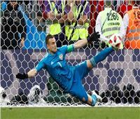 روسيا 2018| «أكينفييف» رجل مباراة إسبانيا وروسيا