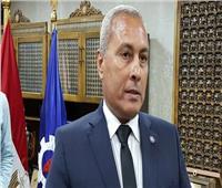 محافظ السويس يبحث قيام صندوق «تحيا مصر» بإقامة مشروعات
