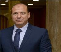 ياسر حشيش: 50% تراجعًا بمبيعات السيارات بعد زيادة رسوم الترخيص