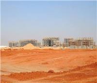 اليوم.. بدء حجز 30 ألف قطعة أرض لمختلف الشرائح في 22 مدينة جديدة