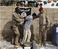اعتقال قياديين من تنظيم داعش في محافظة ديالى العراقية