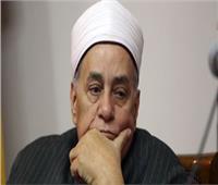 وفاة وكيل الأزهر الأسبق الشيخ محمود عاشور