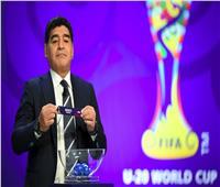 مارادونا: راموس يستحق الإيقاف عامين بعد تعمده إصابة محمد صلاح