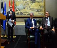 وزير التجارة والصناعة يفتتح فعاليات منتدى الأعمال المصري البولندي
