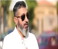 ياسر جلال يكشف أسراره علي قناةالنهار
