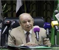 أبو العزم: مجلس الدولة صرح شامخ وأحكامه سُطرت في التاريخ