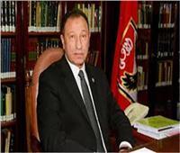 رسميًا الأهلي يطالب بلعب مباراة تاونشيب على استاد القاهرة