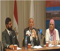 محافظ البحر الأحمر: «الشباب هم القوة الدافعة للأمم»