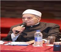 رئيس الطائفة الإنجيلية ينعي الشيخ محمود عاشور