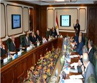الفريق يونس المصري يلتقى رئيس الأكاديمية المصرية لعلوم الطيران