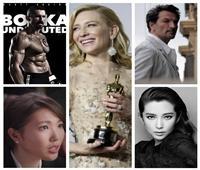5 نجوم عالميين في السينما المصرية.. «حرب كرموز» ليس الأول