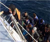 ليبيا: إنقاذ 276 مهاجر غير شرعي قبالة طرابلس