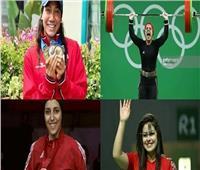 «القومي للمرأة» يهنئ بطلات مصر في ألعاب البحر الأبيض المتوسط