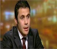 أحمد حسن: عقد رعاية نادي «بيراميدز» سيتخطى حاجز المليار