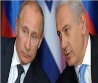نتنياهو يجتمع مع بوتين في موسكو الأسبوع القادم