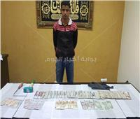 مباحث القاهرة تكشف غموض سرقة «فيلا مدينتي»
