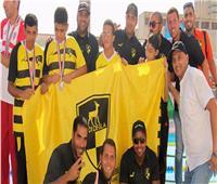 أبطال وادي دجلة لذوي الاحتياجات الخاصة يتوجون بميداليات بطولة القاهرة الكبرى للأولمبياد الخاص