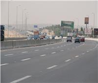 المرور: السبت.. إغلاق بشارع جمال عبدالناصر تجاه التجمع الخامس