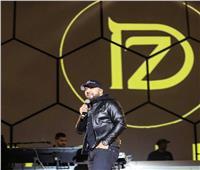 «قمر».. مفاجأة «الدوزي» لجمهوره العربي مع «مزيكا»
