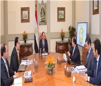 «السيسي»: استمرار اتخاذ كافة الإجراءات اللازمة للإصلاح الاقتصادي