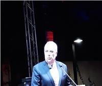 توماس جولد: تربطنا بمصر علاقة شراكة في مجالات متنوعة