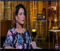 فيديو| سوسن بدر: أحب مصر أكثر من أبنائي