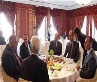 مصر تشكر ألمانيا على قرض بنصف مليار دولار لسد فجوة الموازنة