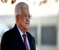 نقل الرئيس الفلسطيني أبومازن للمستشفى لإجراء فحوصات طبية