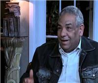 عادل الأعصر: «عش الدبابير» فيلم اجتماعي ليس له علاقة بالسياسة