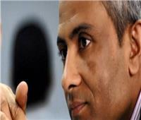 أبو السعود محمد يتقدم بطلب لإعفائه من مجلس نقابة الصحفيين