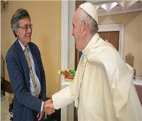 تعيين رئيس جديد لدائرة التواصل الفاتيكانية