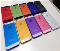 تعرف على ألوان الجيل الجديد من هواتف «آيفون» وأسعارها