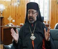 بطريرك الكاثوليك يرسل برقية تعازي في وفاة الكاردينال توران