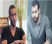 حقيقة اتهام عمرو يوسف لـ«محمد رمضان» بالسرقة