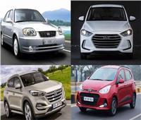 تعرف على أسعار سيارات هيونداي الجديدة بعد الزيادة