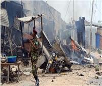 رويترز: انفجار هائل في العاصمة الصومالية مقديشو