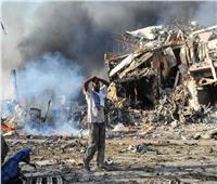 انفجار ثان أمام مبنى تابع للشرطة في العاصمة الصومالية