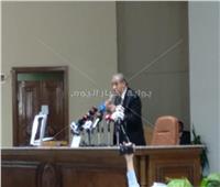 وزير التموين: وزارتنا هي الوحيدة التي عملت خلال ثورة يناير
