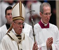 بابا الفاتيكان: الجدران والاحتلال والتعصب عقبة أمام السلام في الشرق الأوسط